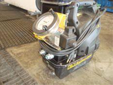 1-3/4 HP Torque Wrench Hydraulic Electric Pump