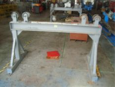 Heavy Duty Roller Stands, Stands