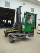 Propane Multi-Directional Forklift