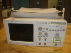 Infiniium DSO Megazoom 2-Ch. Oscilloscope W- Opt.