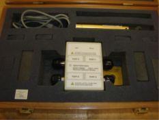 3.5 mm Electronic Calibration Kit