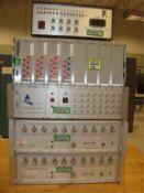 Assorted Test Equipment