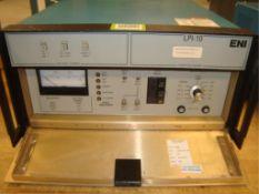 Linear Pulse Amplifier