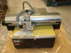 Benchtop Circuit Board Mill/Drilling Machine