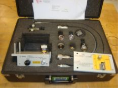 RF Impedance Test Kit With