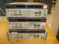 Noise Figure Meters