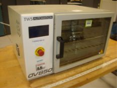 Compact Reflow And Convection Oven