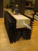Attenuator, Range: 50 ohm 200-Watts, 60 dB
