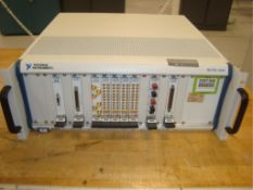 14-Slot Universal AC PXI Chassis