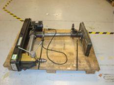 1/4-HP 5-Speed Drill Press, Benchtop/Floor Mount