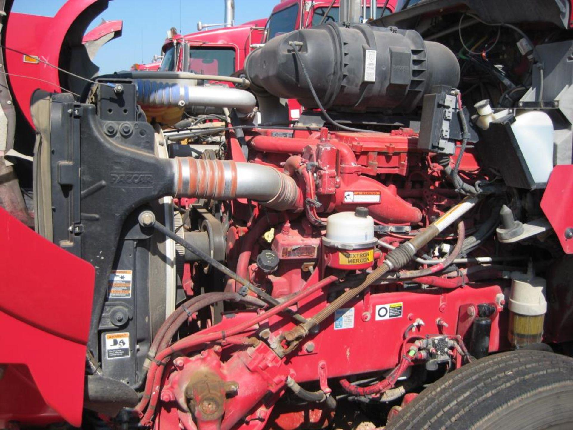 Kenworth Winch Truck - Image 22 of 25