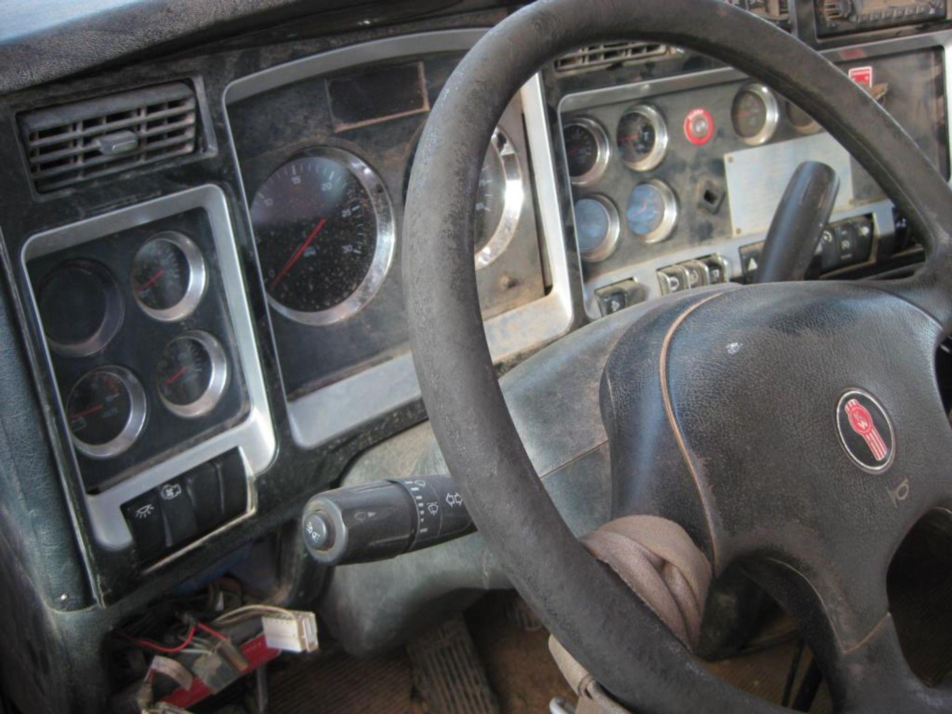Kenworth Winch Truck - Image 18 of 22