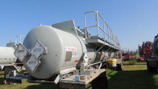 Halliburton Tanker