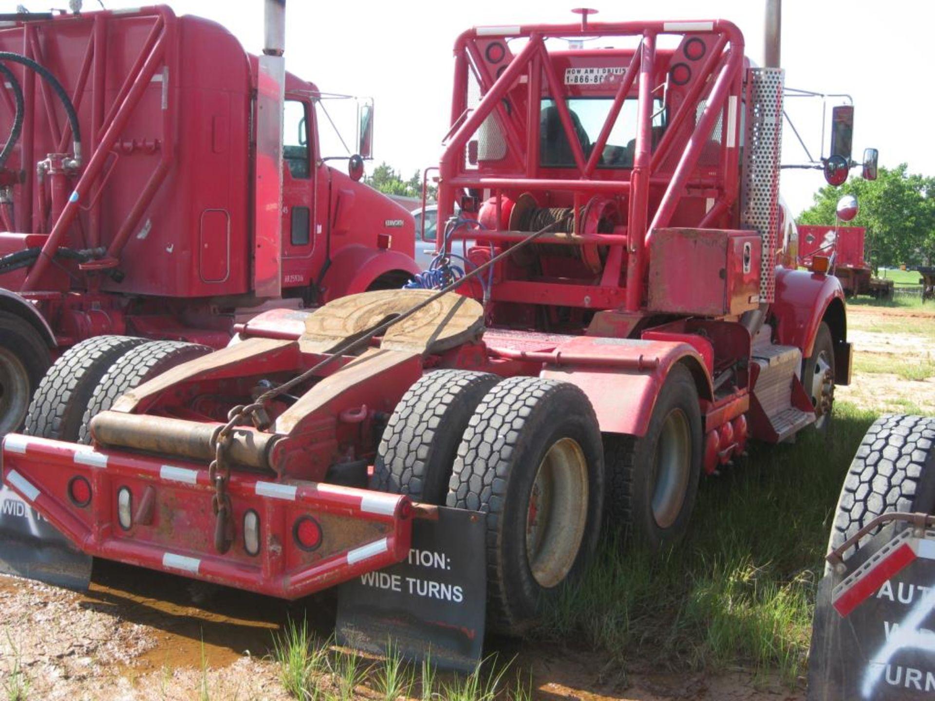 Kenworth Winch Truck - Image 5 of 25