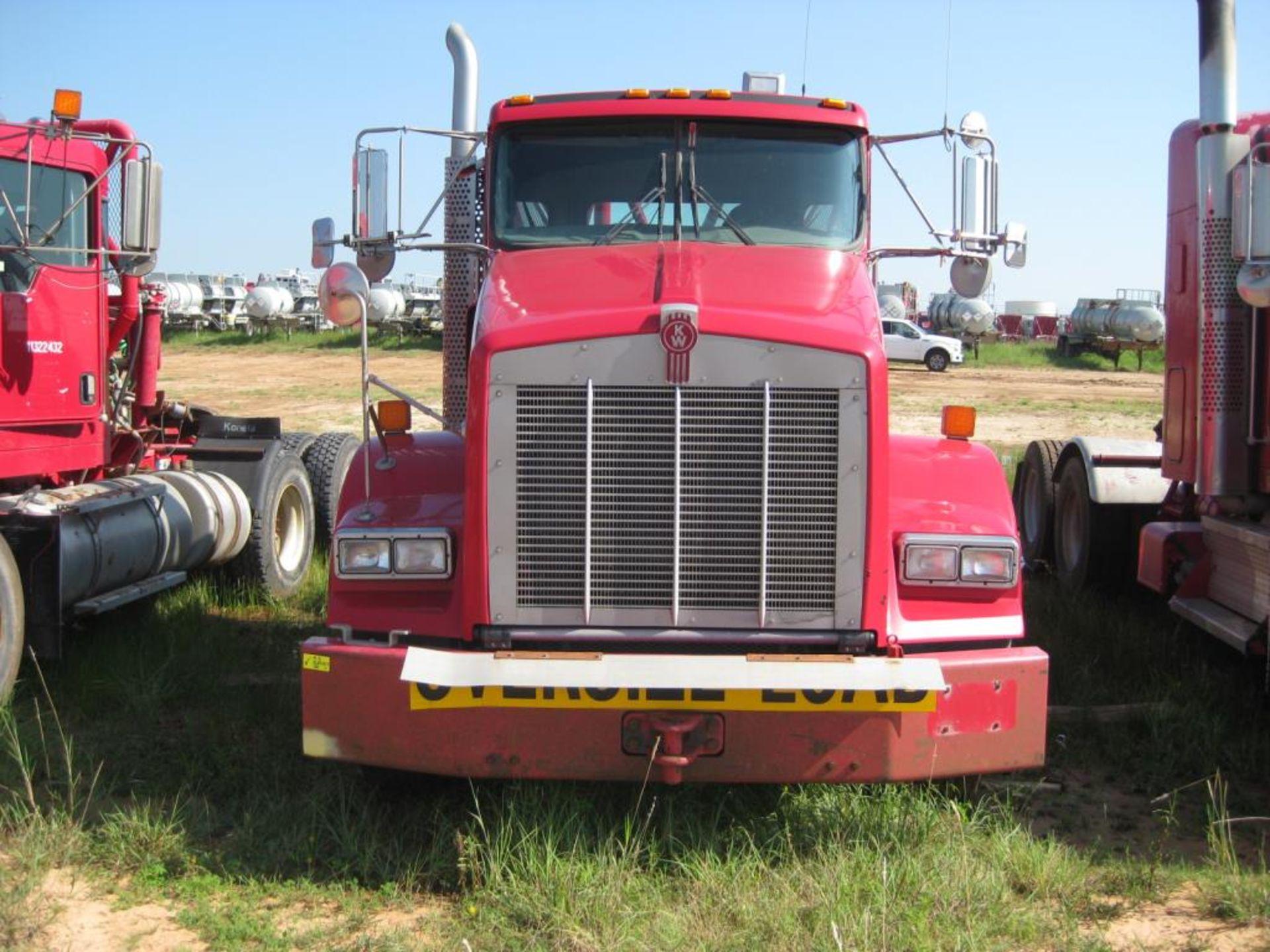 Kenworth Winch Truck - Image 3 of 25