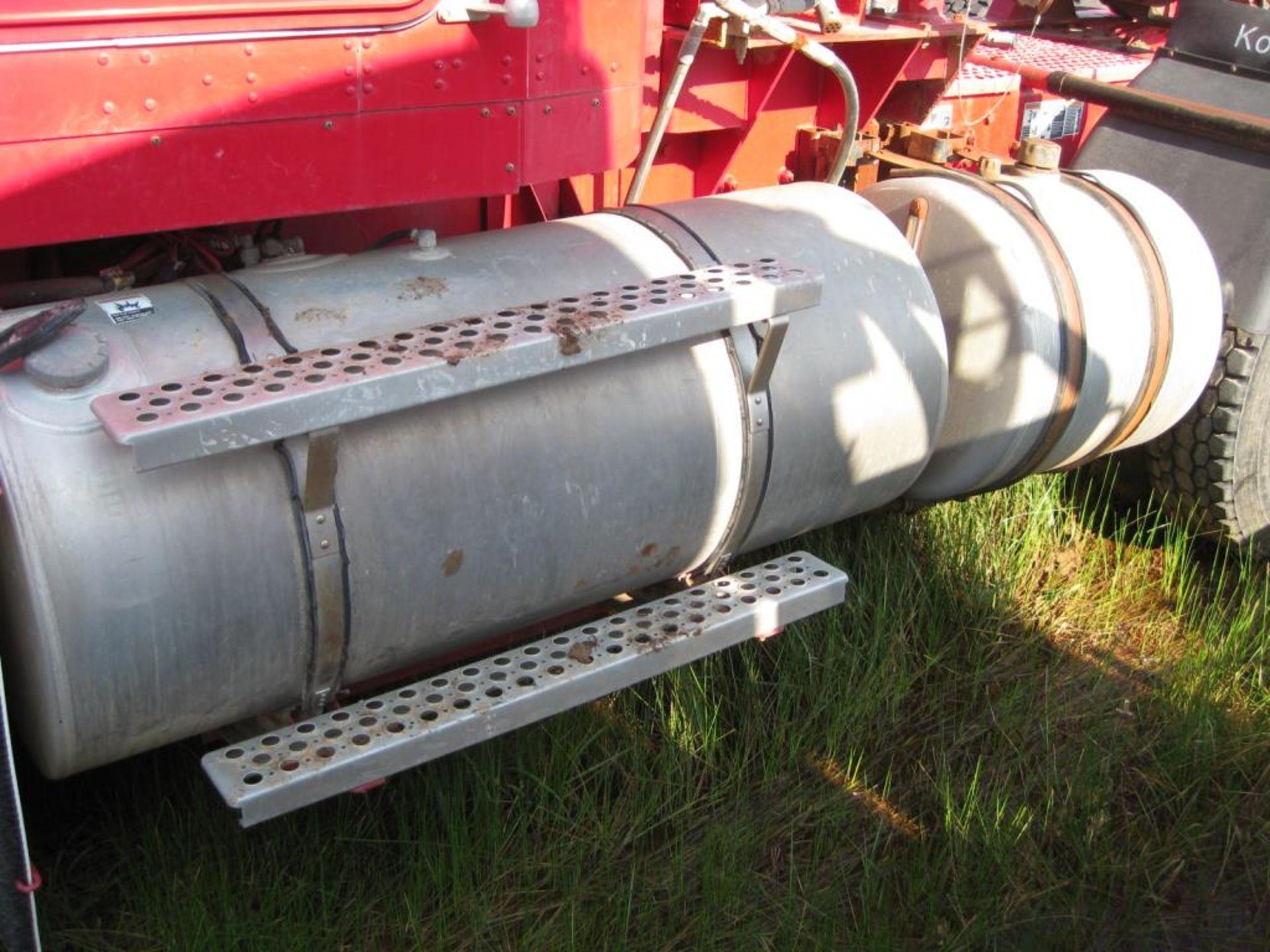 Kenworth Winch Truck - Image 4 of 27