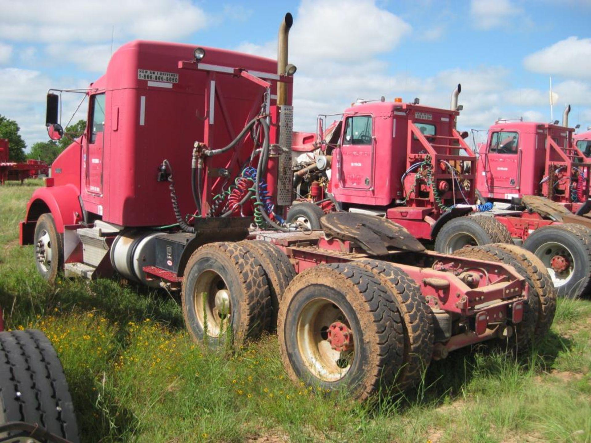 Kenworth Truck - Image 5 of 20