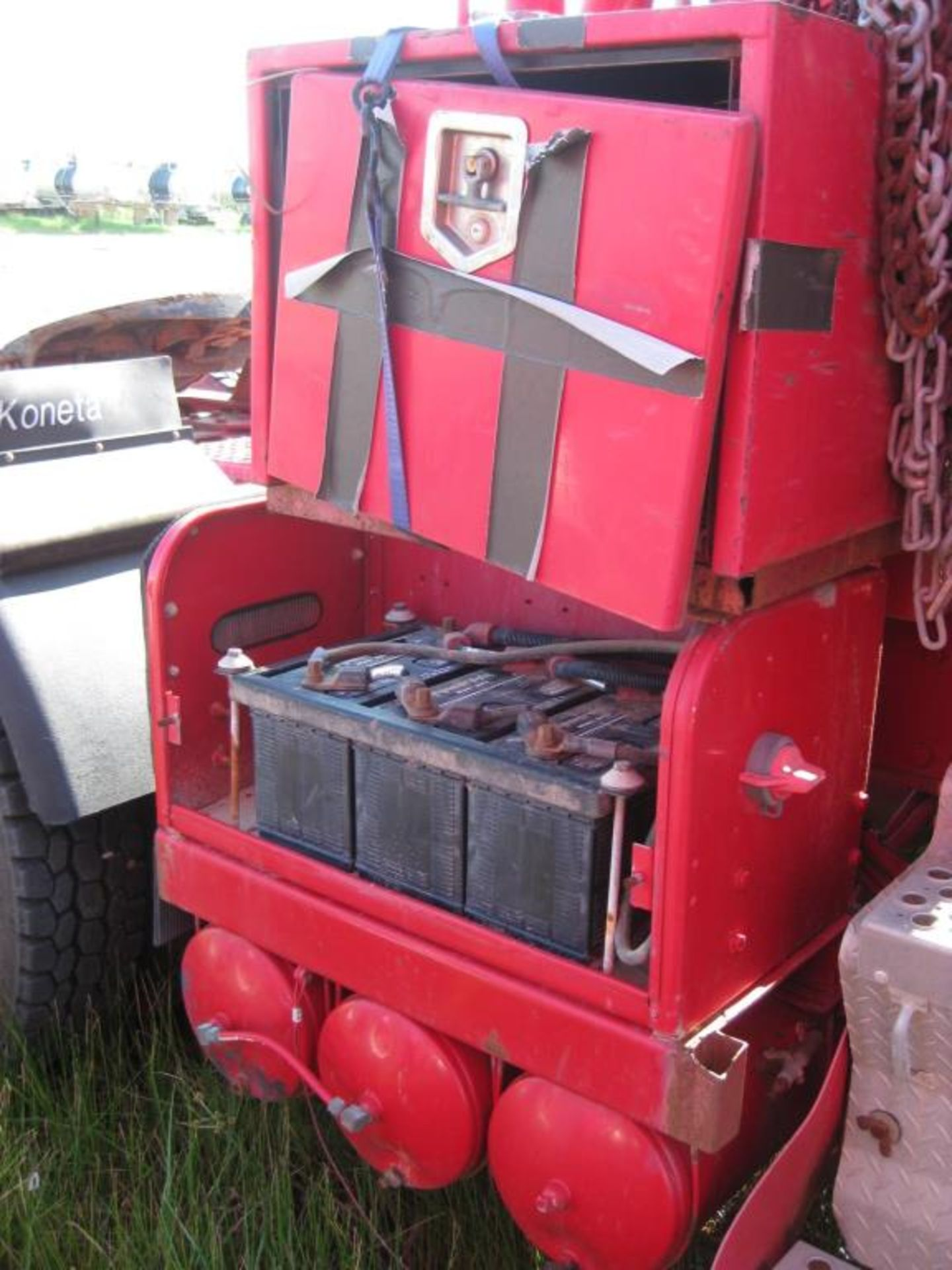 Kenworth Winch Truck - Image 27 of 27