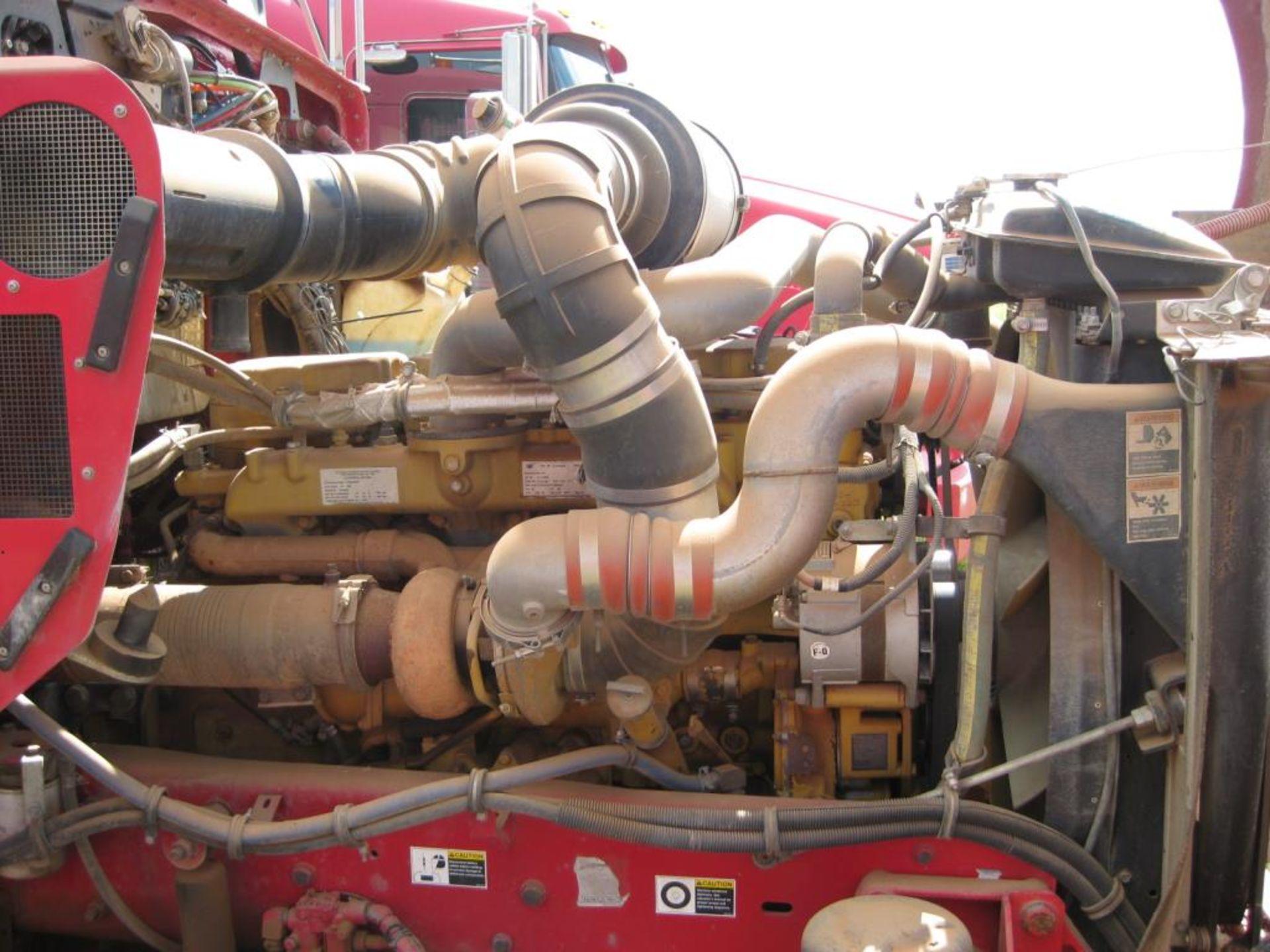 Kenworth Winch Truck - Image 23 of 23