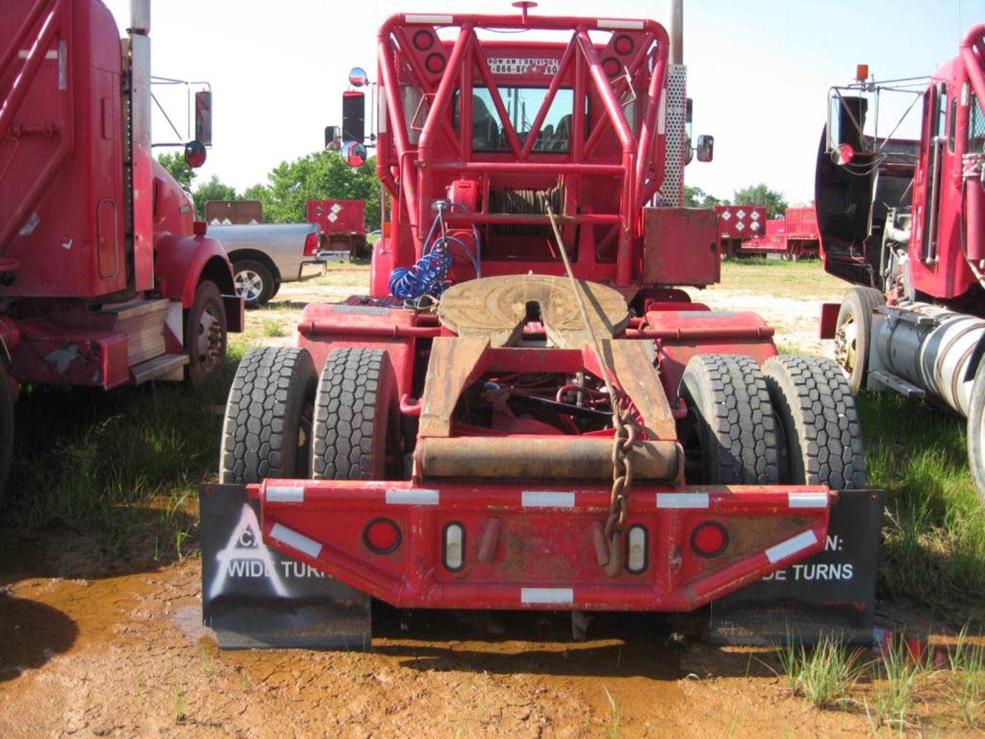 Kenworth Winch Truck - Image 6 of 25