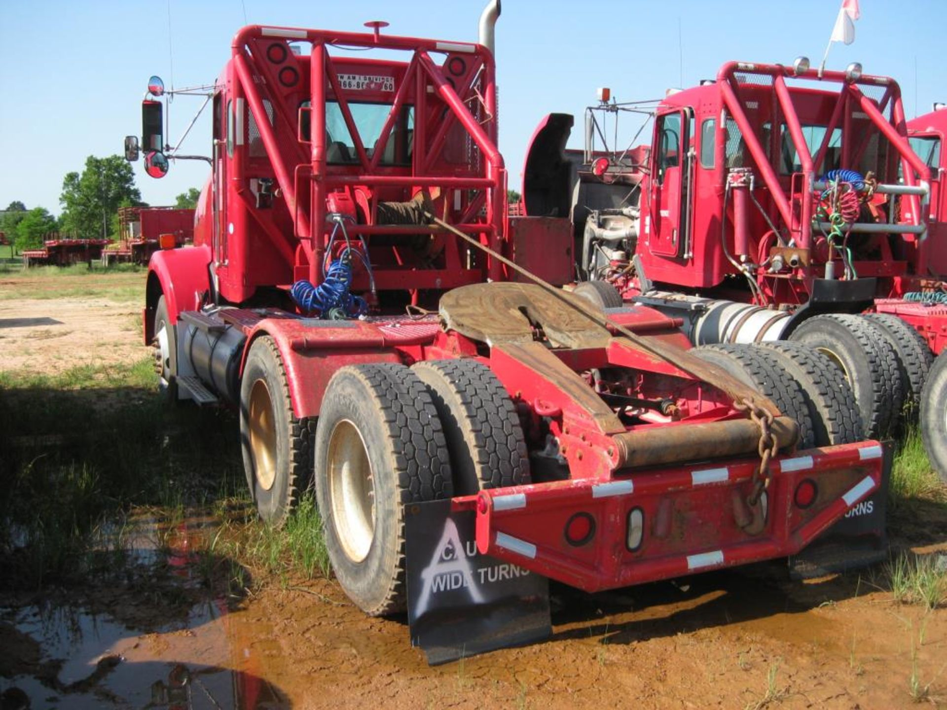 Kenworth Winch Truck - Image 4 of 25
