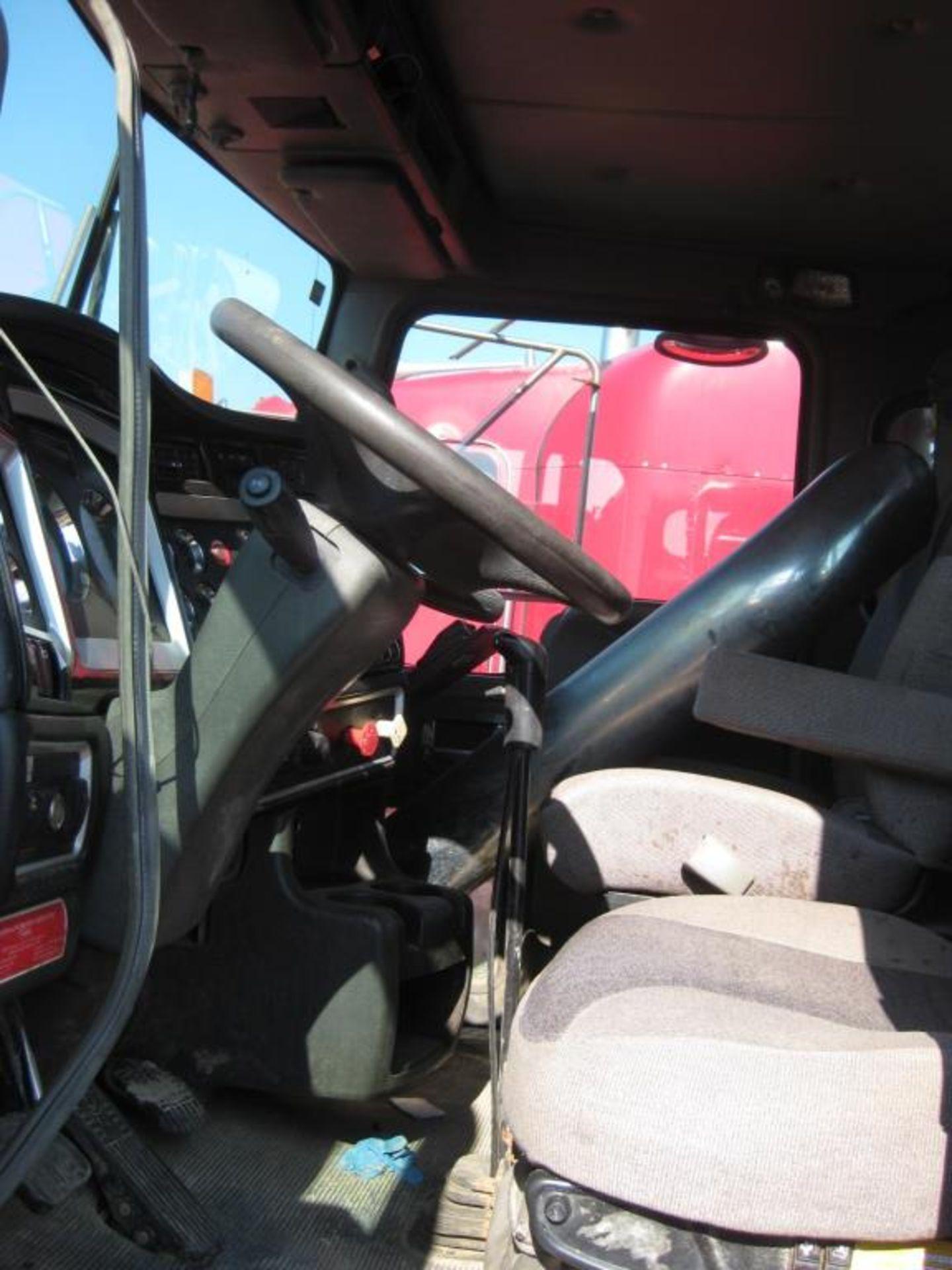 Kenworth Winch Truck - Image 15 of 27