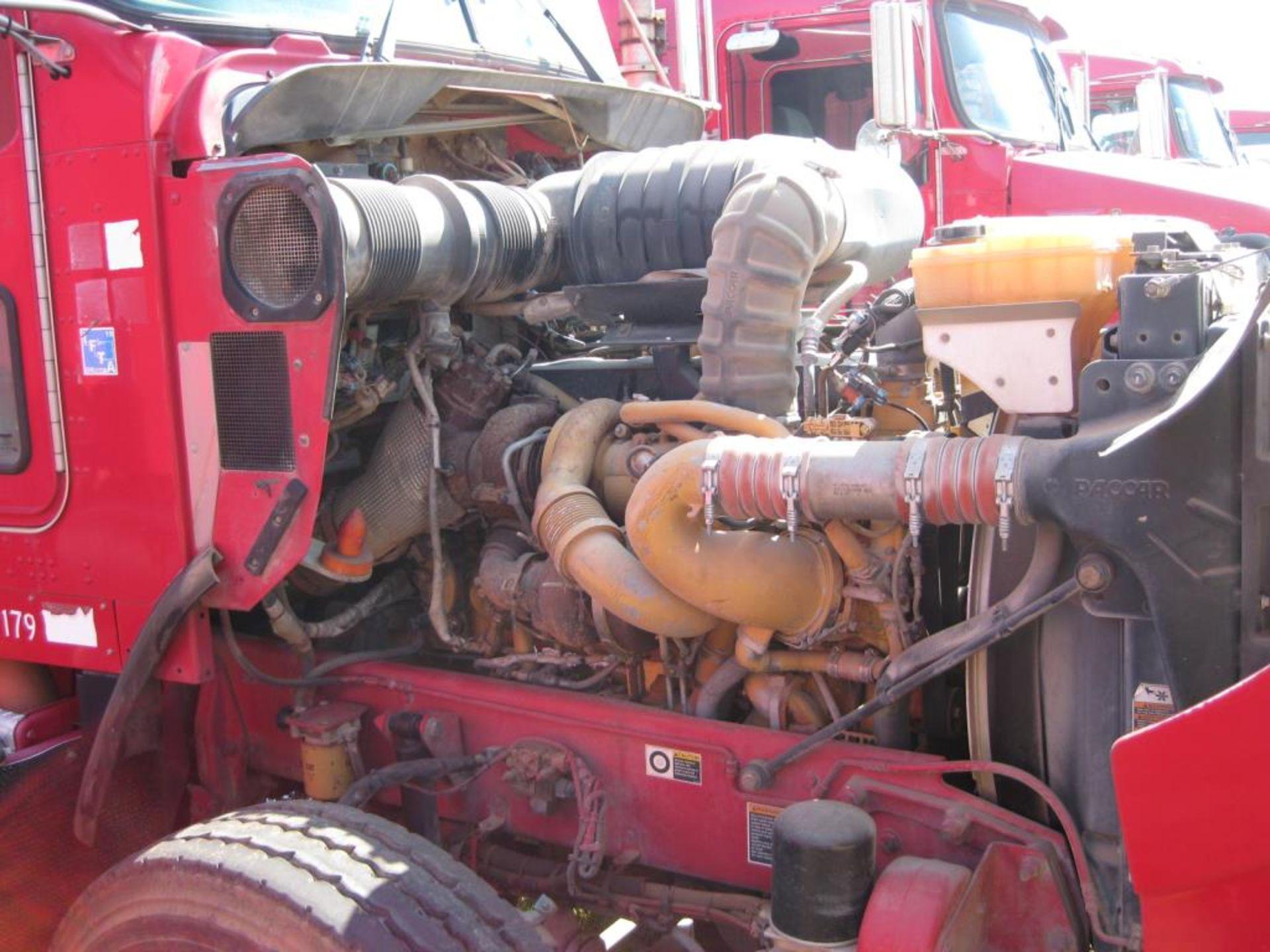 Kenworth Truck - Image 21 of 21