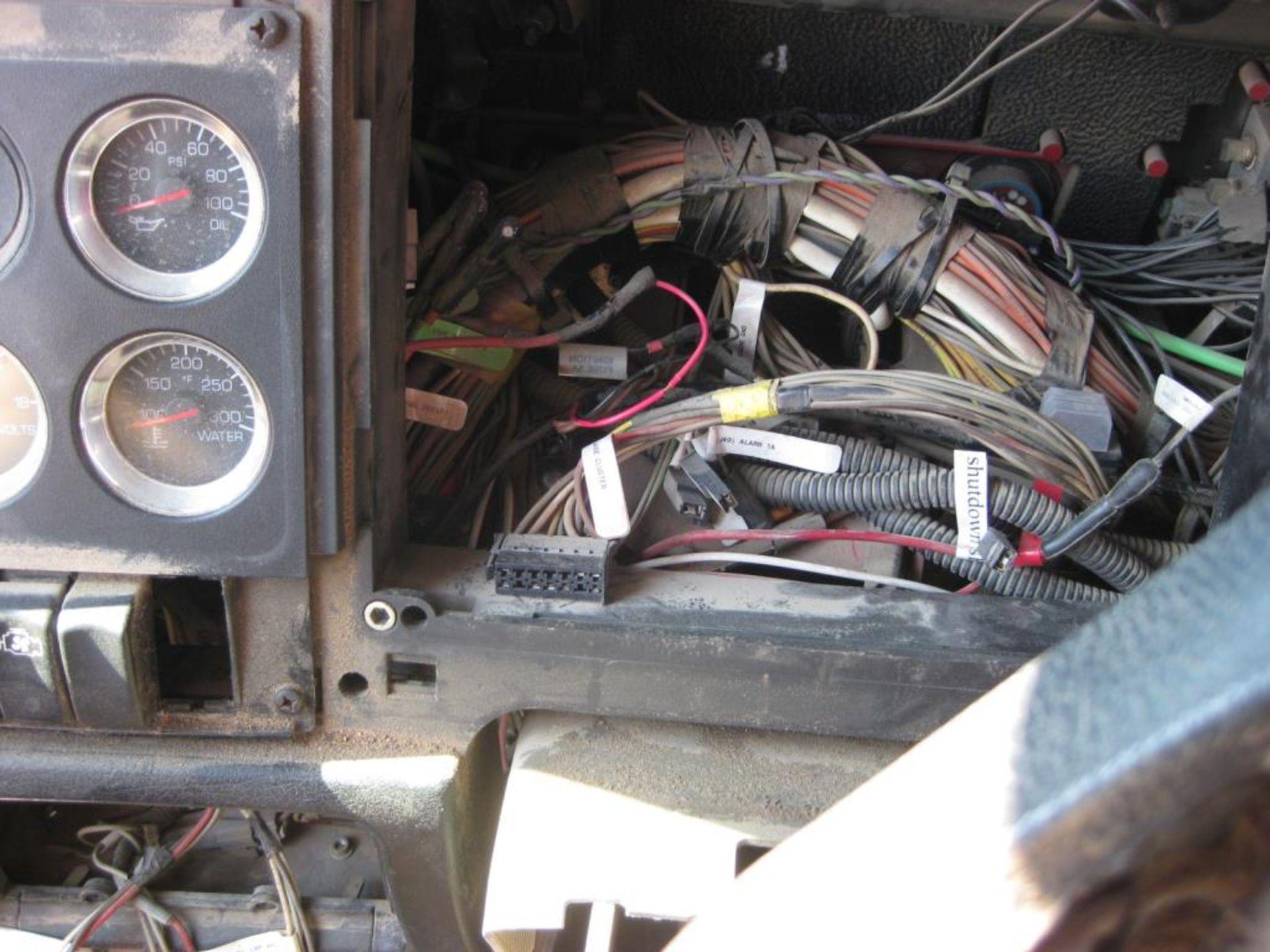 Kenworth Truck - Image 16 of 22