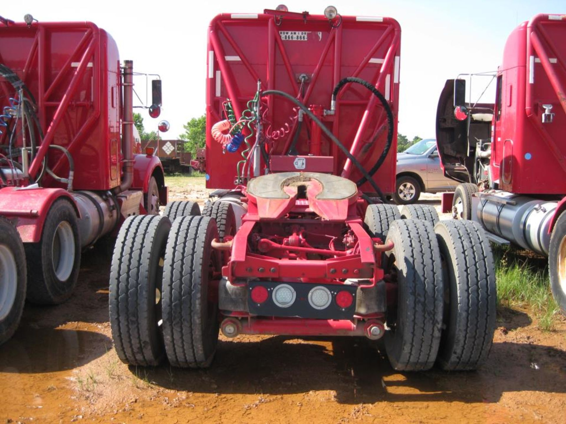 Kenworth Truck - Image 5 of 22