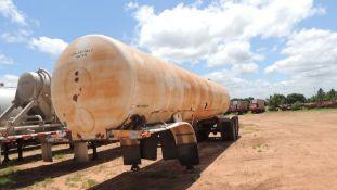 Loxco Company Tanker