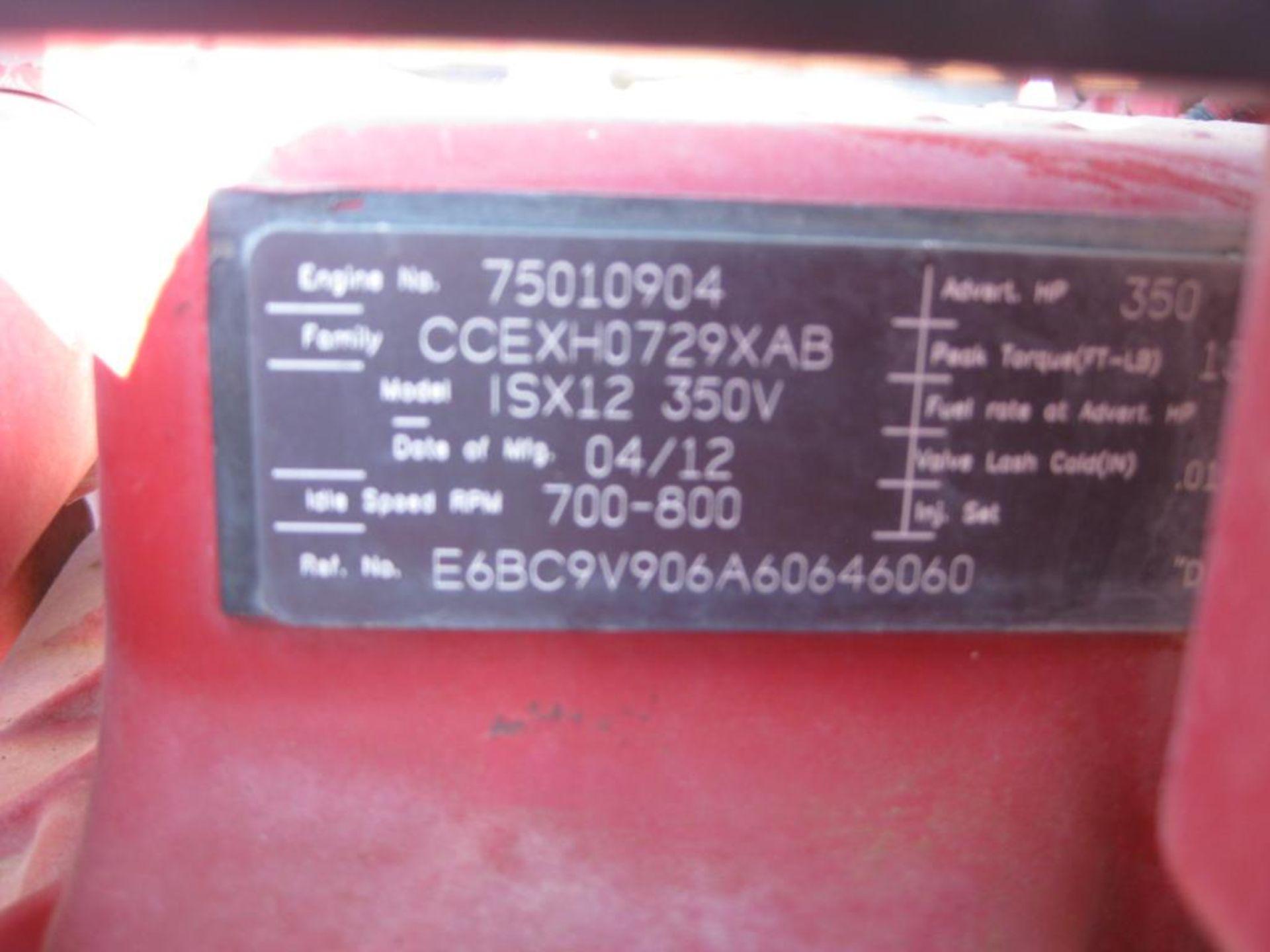 Kenworth Winch Truck - Image 25 of 25