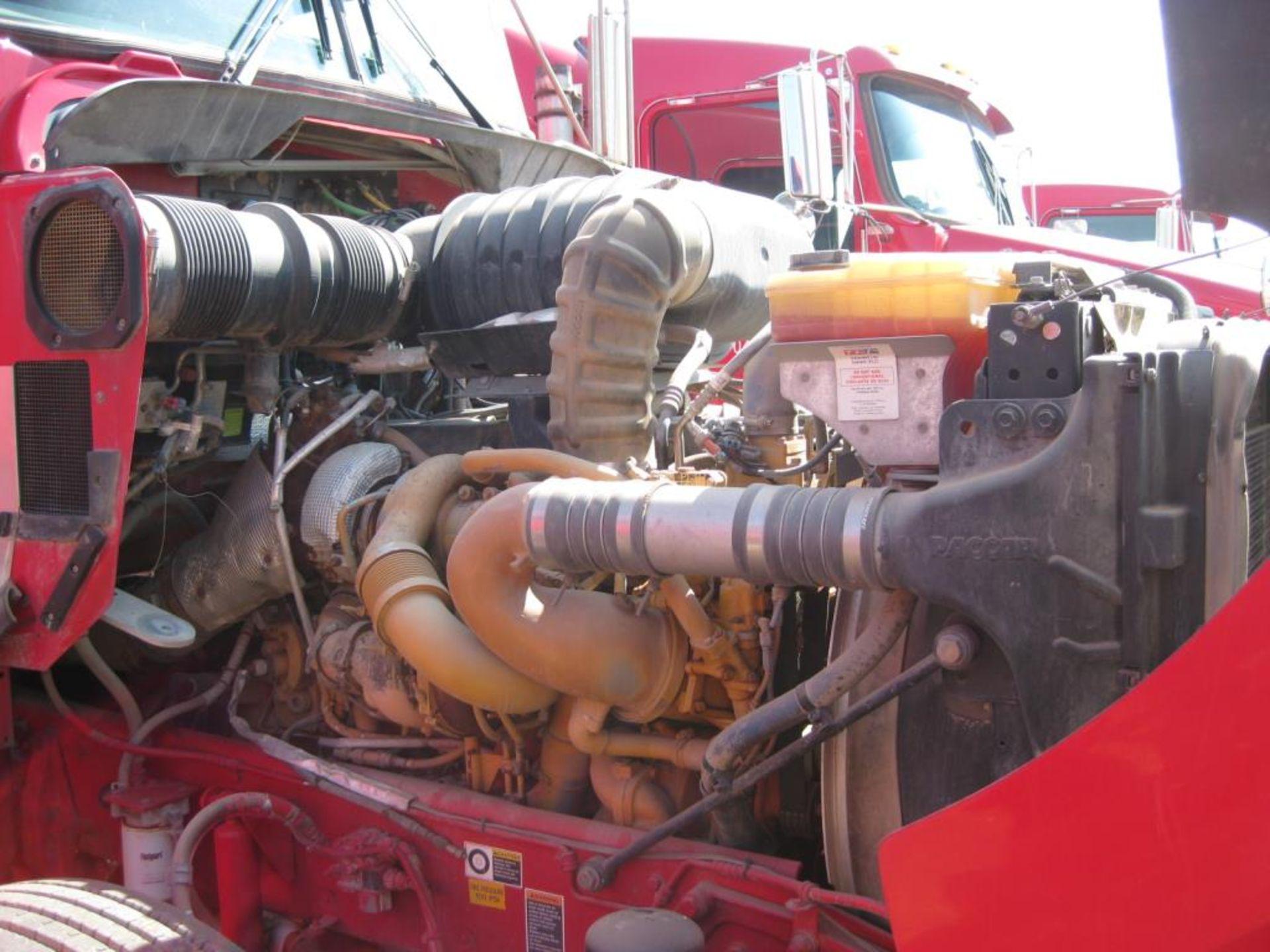 Kenworth Truck - Image 22 of 22