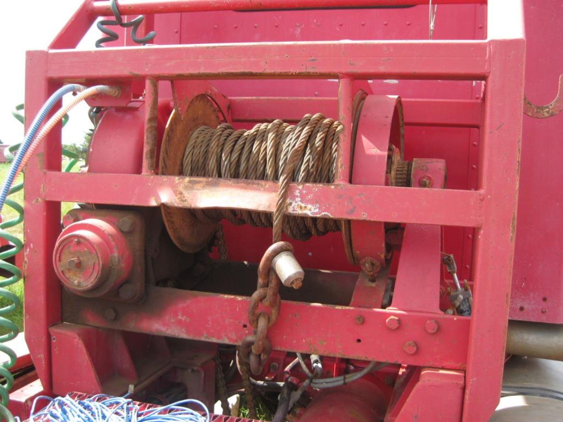 Kenworth Winch Truck - Image 10 of 23