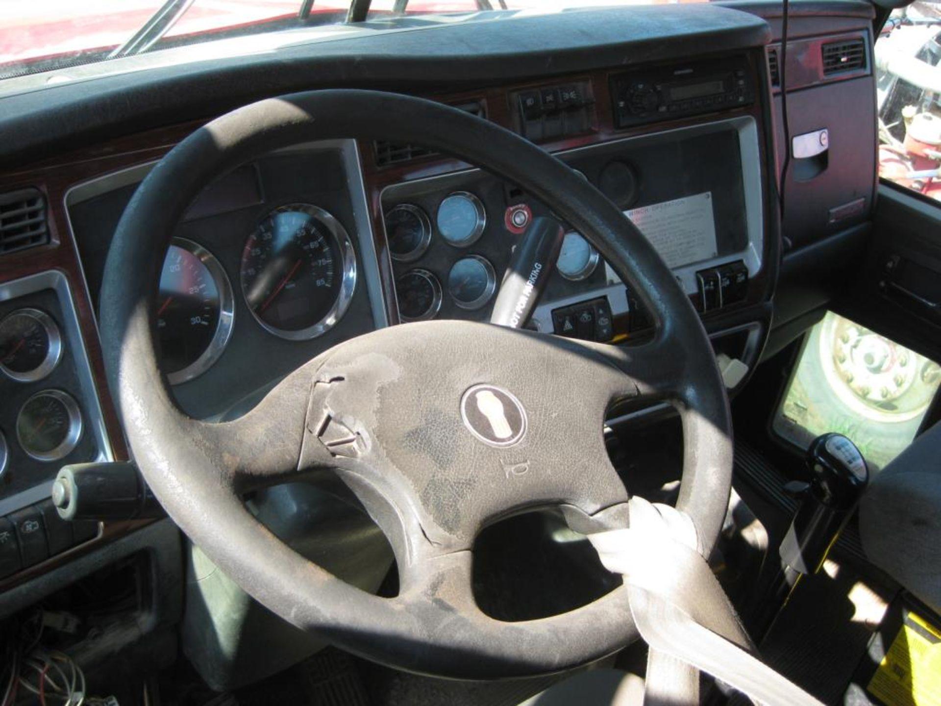 Kenworth Winch Truck - Image 16 of 25