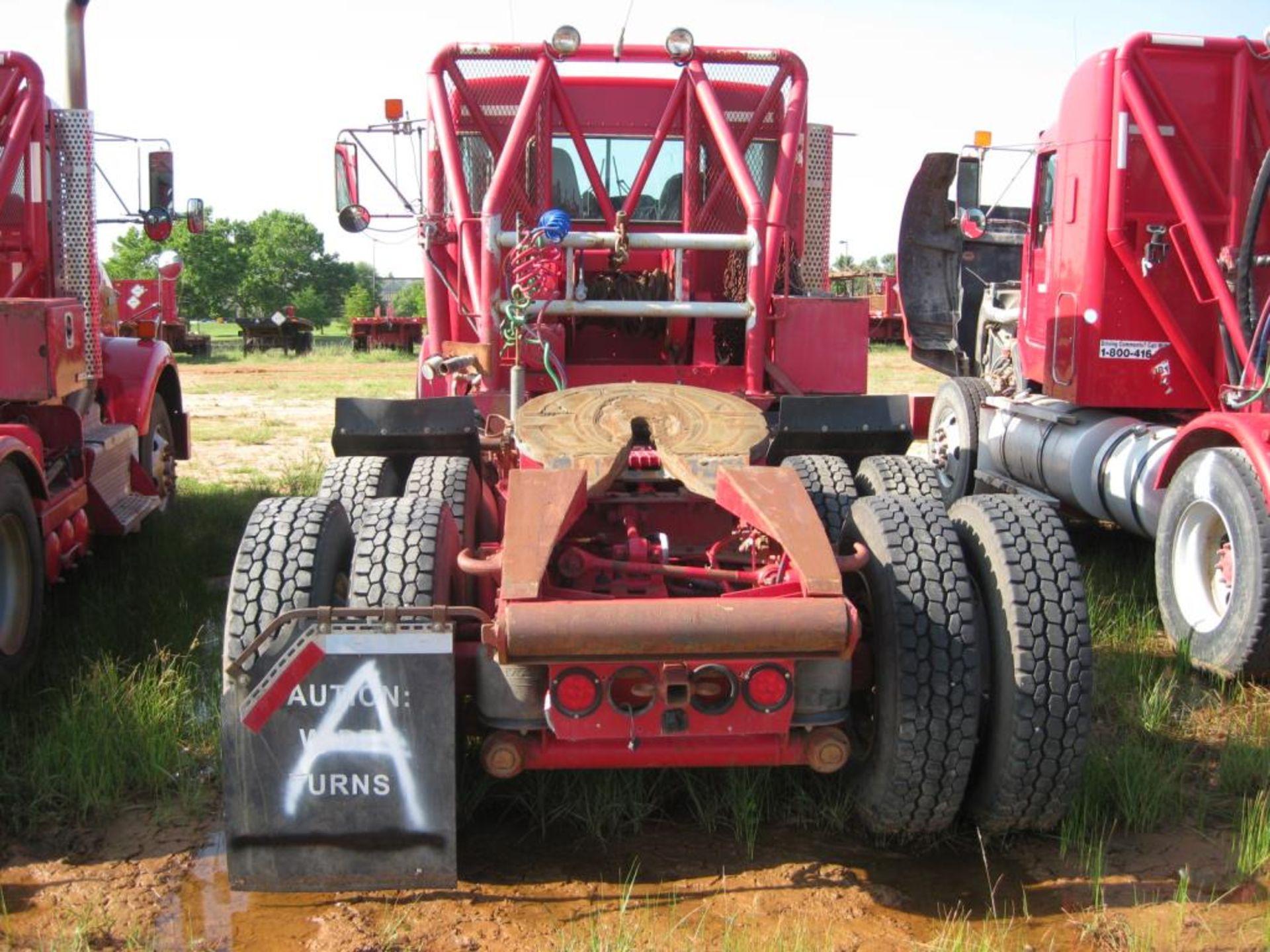 Kenworth Winch Truck - Image 8 of 27
