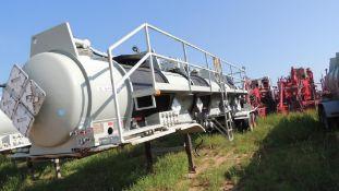 Worley Welding Works Tanker