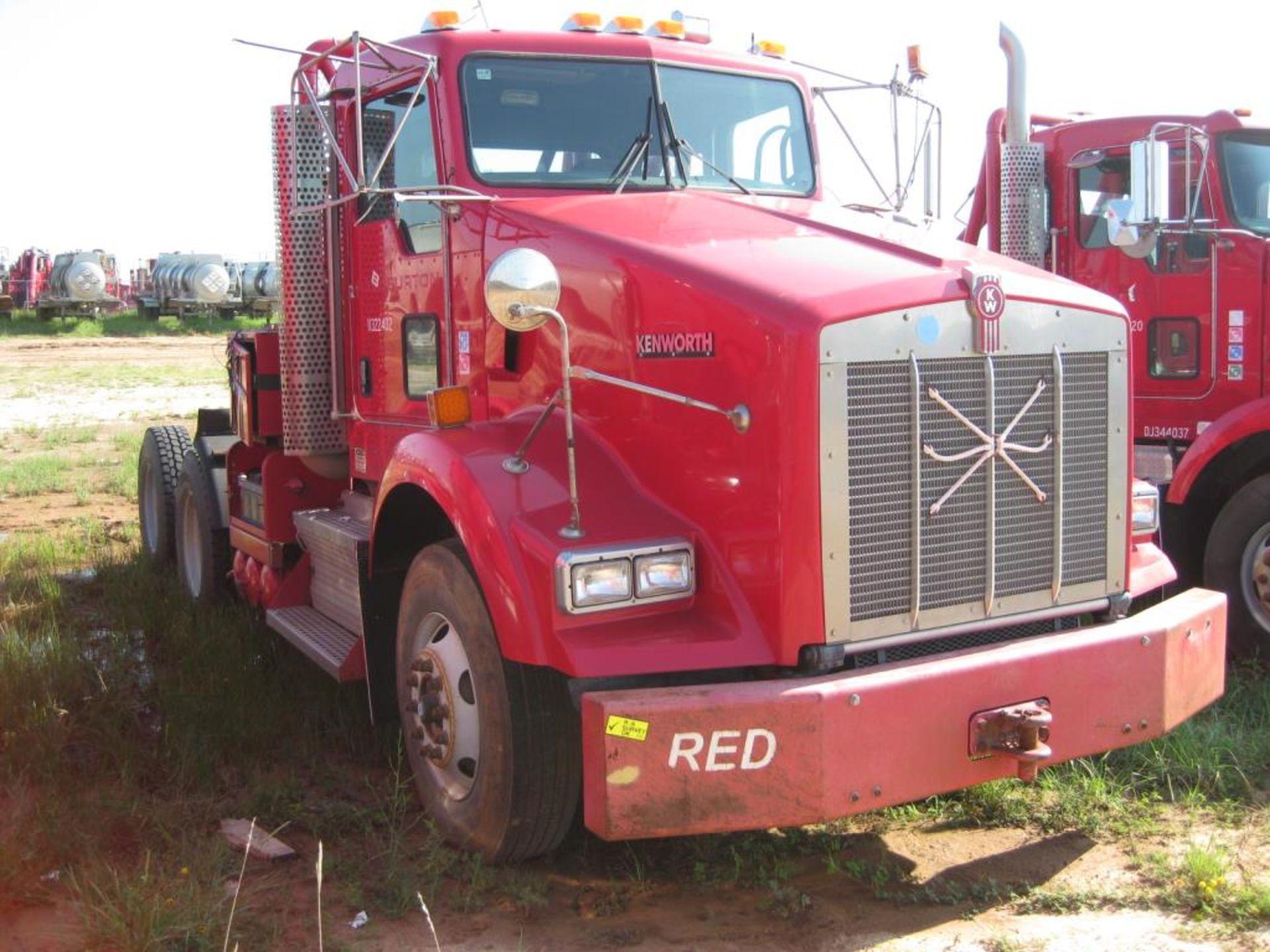 Kenworth Winch Truck - Image 2 of 27