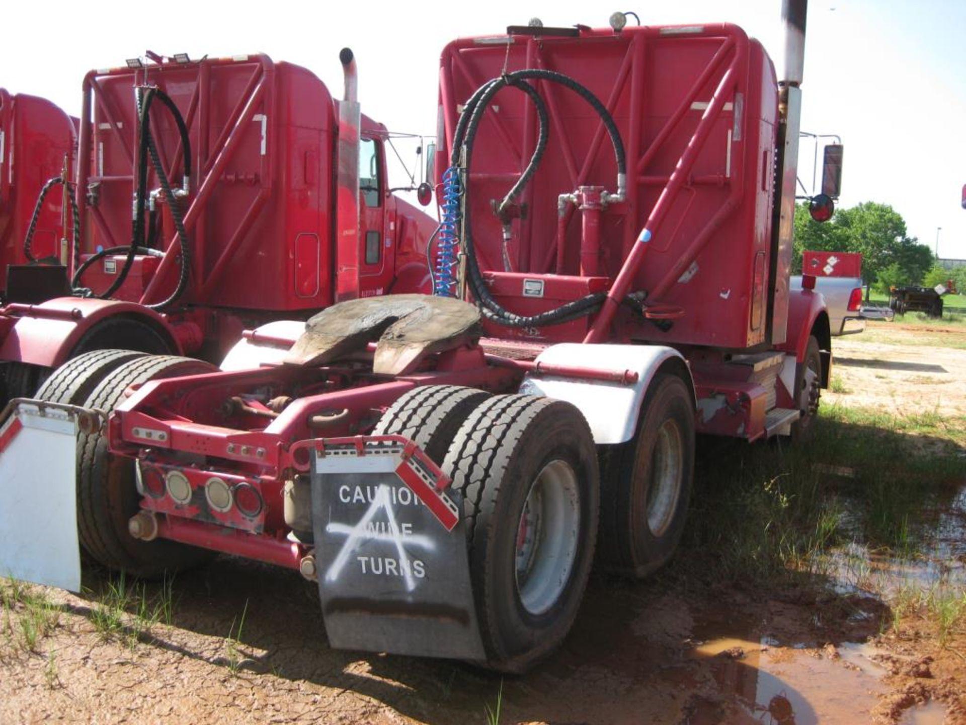 Kenworth Truck - Image 4 of 21