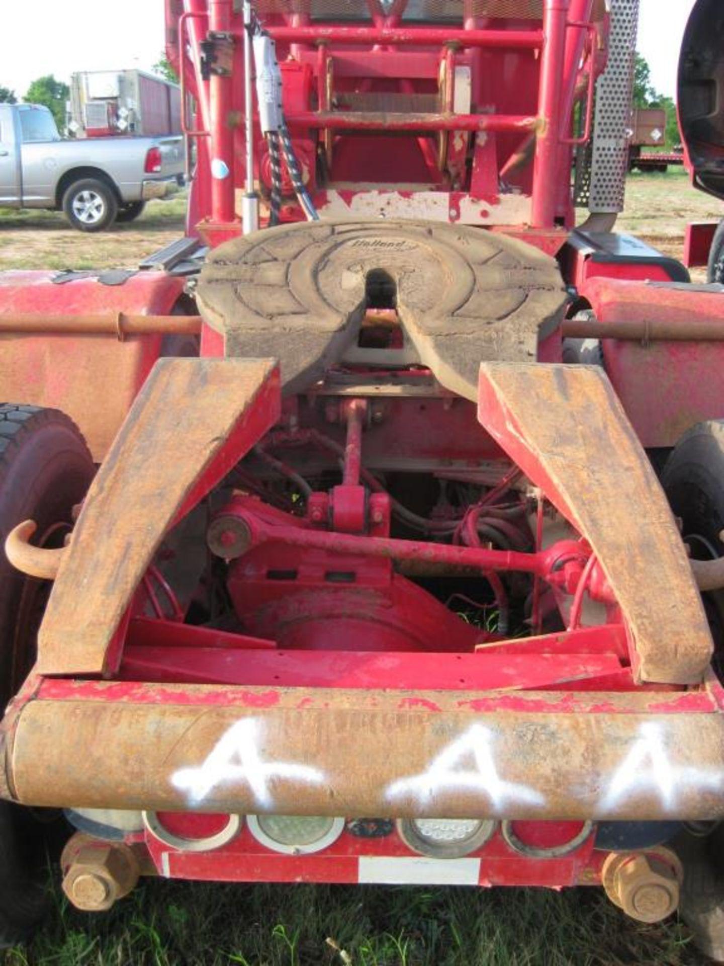 Kenworth Winch Truck - Image 9 of 22