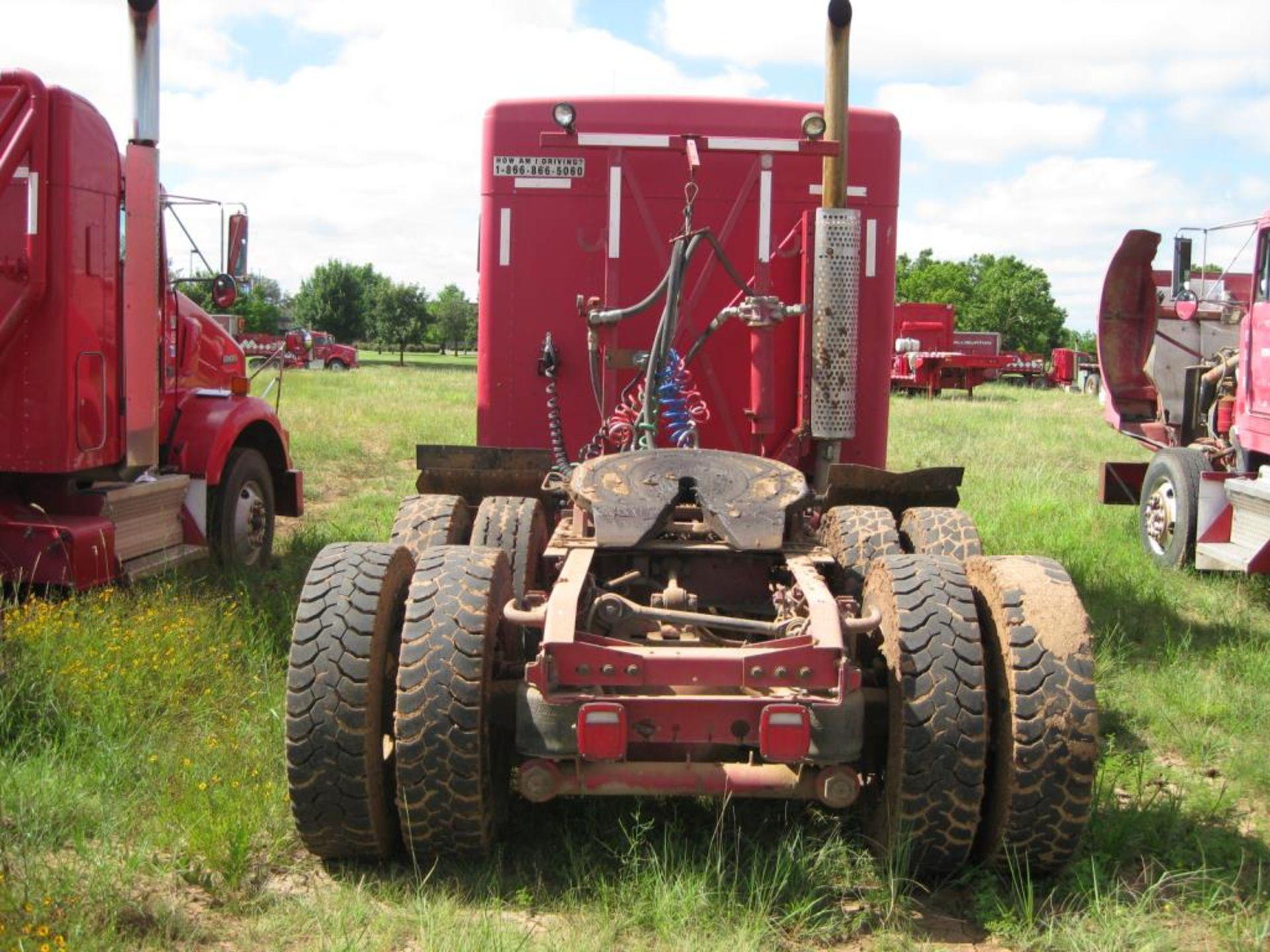 Kenworth Truck - Image 6 of 20