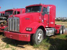 Kenworth Truck