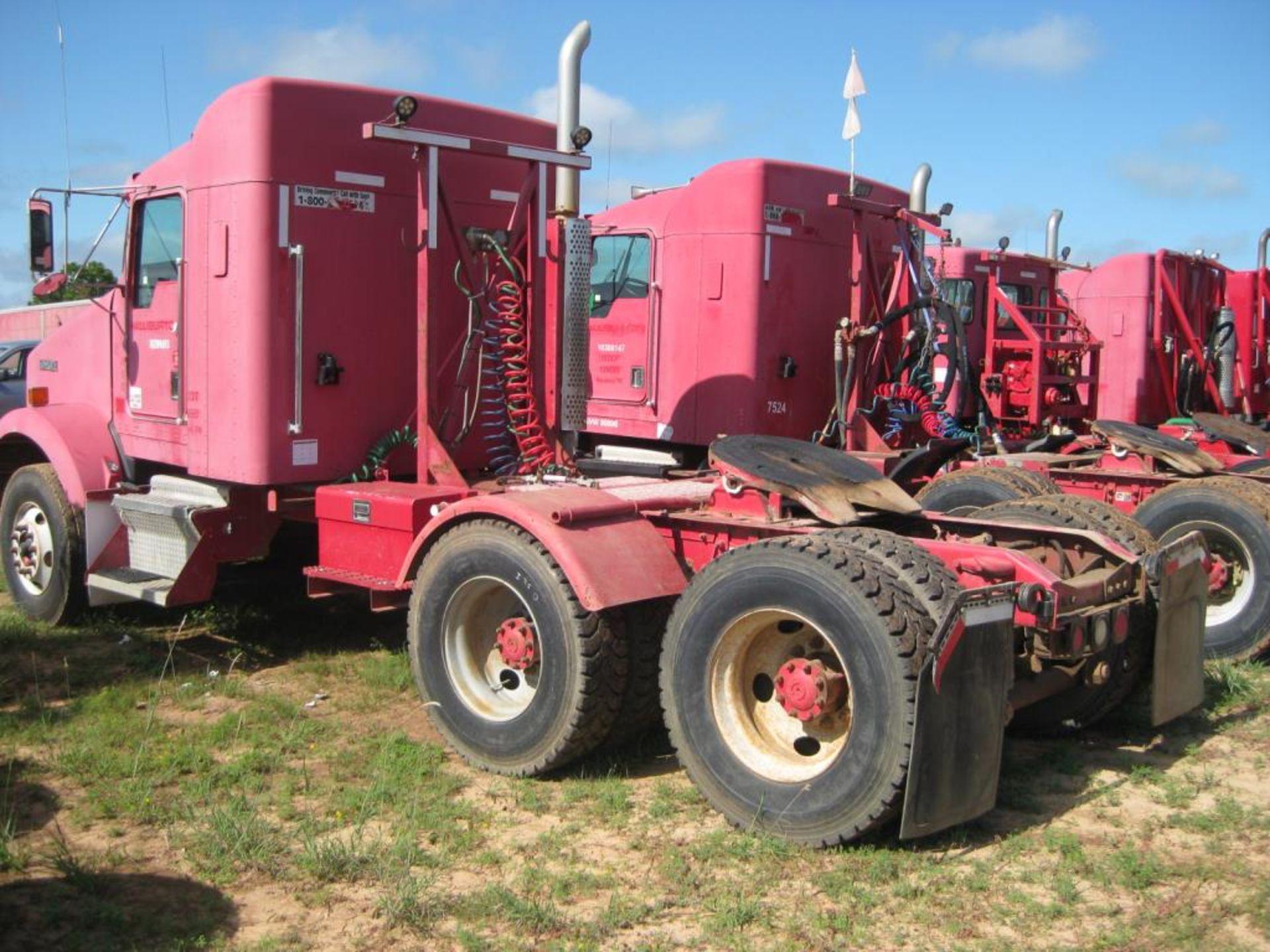 Kenworth Truck - Image 5 of 21