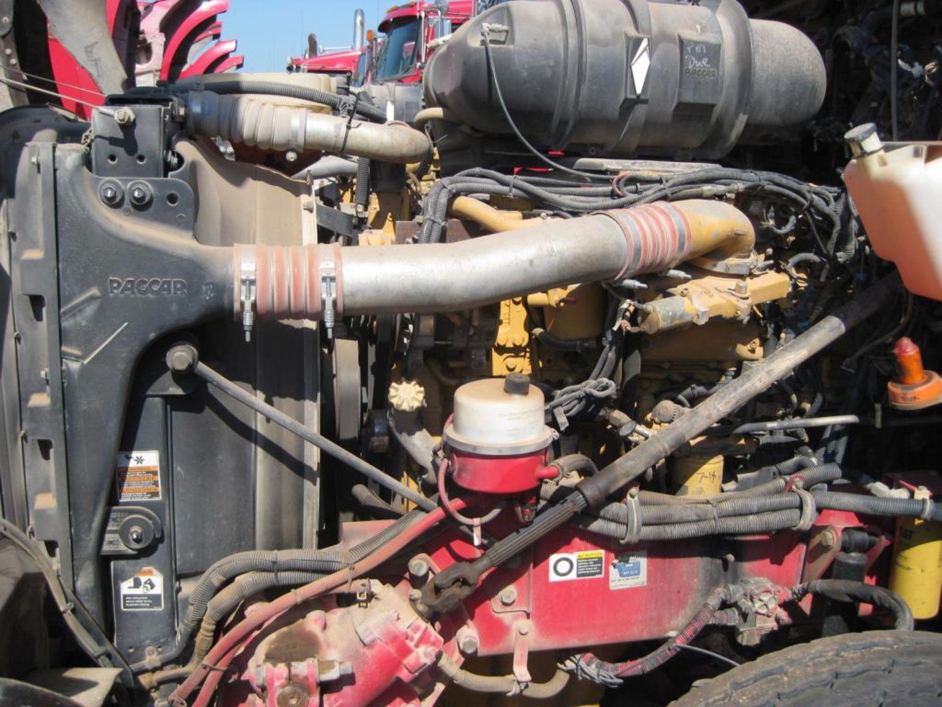Kenworth Truck - Image 20 of 21