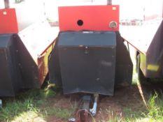 Flameless Rig Heater