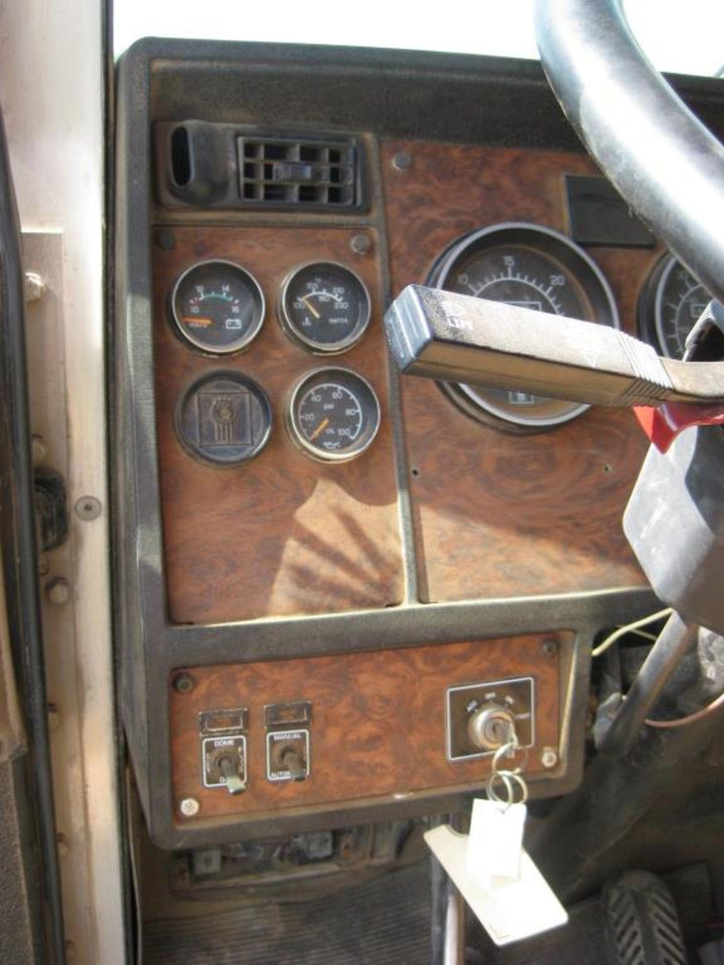 Kenworth Winch Truck - Image 19 of 23