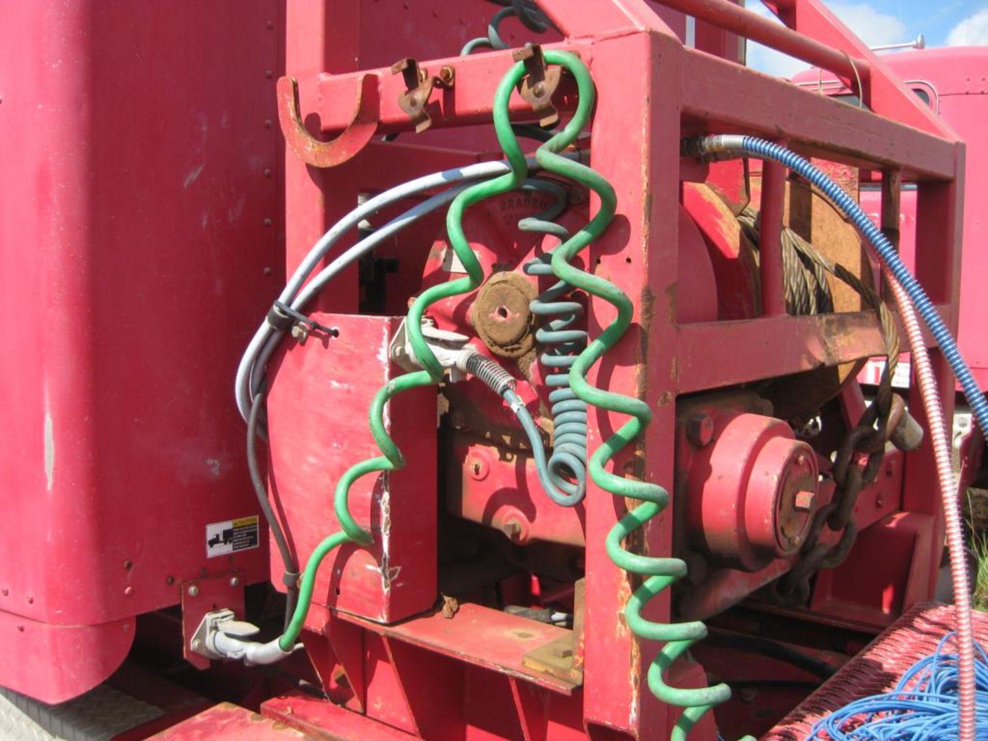 Kenworth Winch Truck - Image 11 of 23