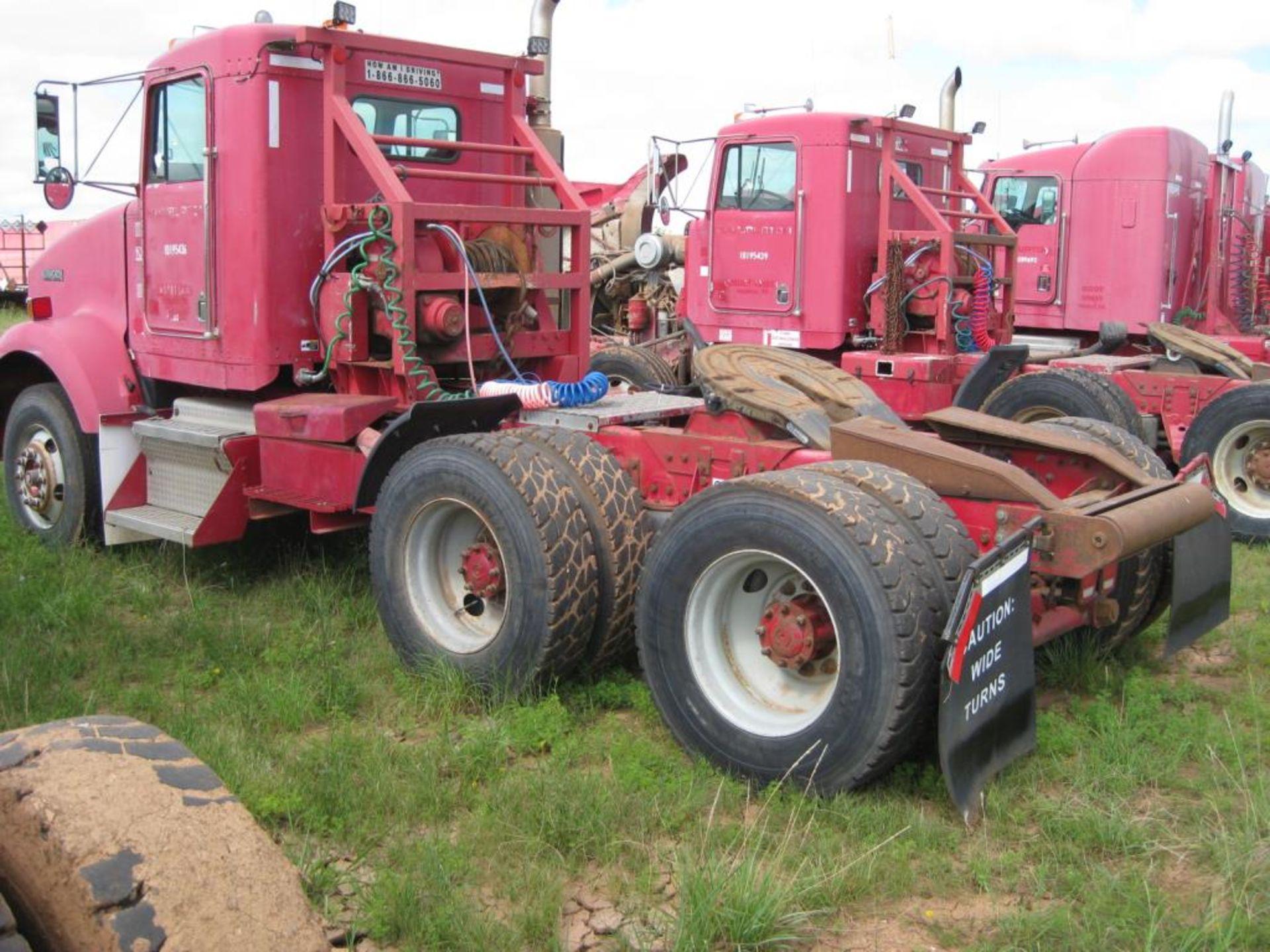 Kenworth Winch Truck - Image 5 of 23