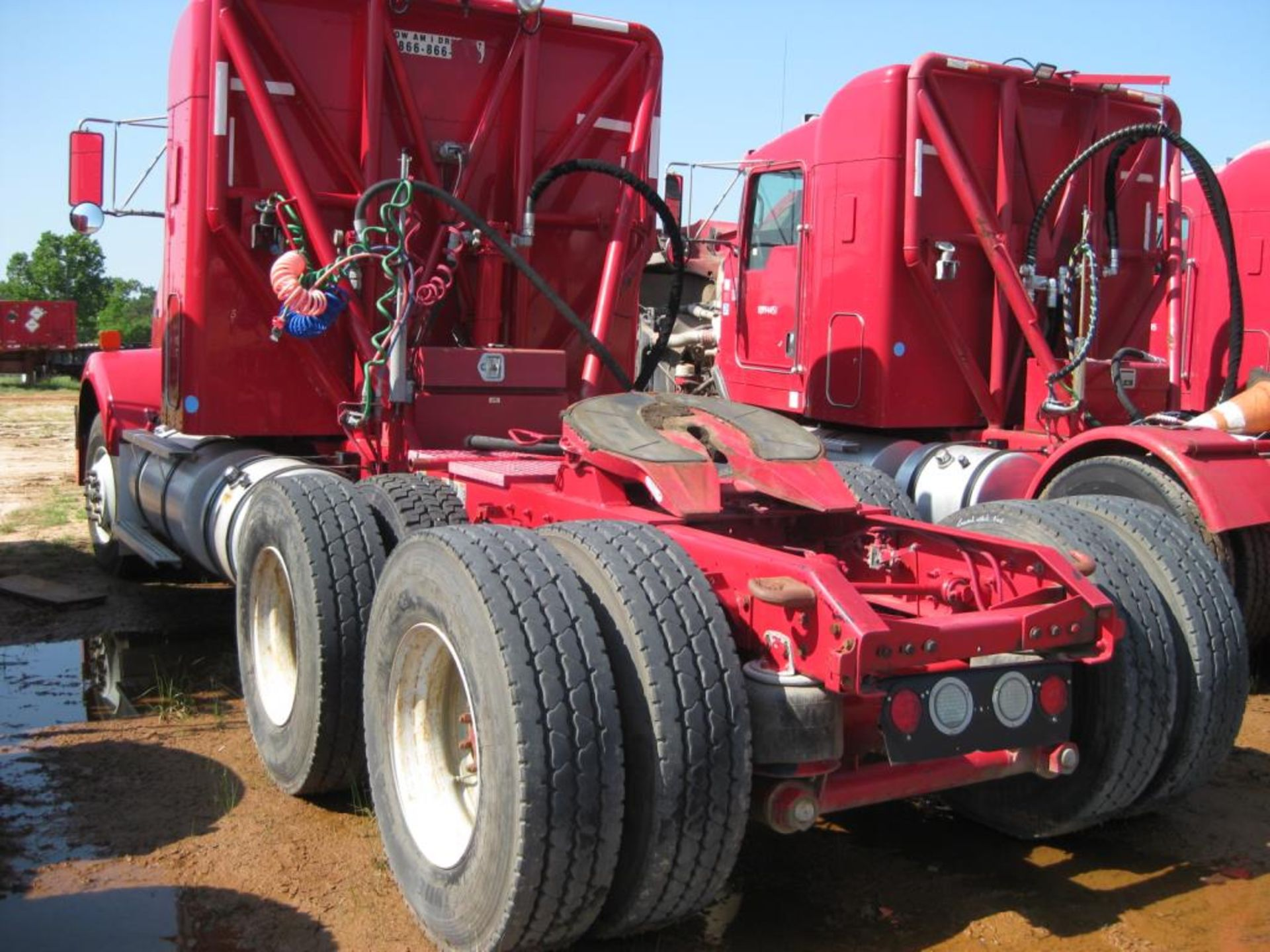 Kenworth Truck - Image 6 of 22