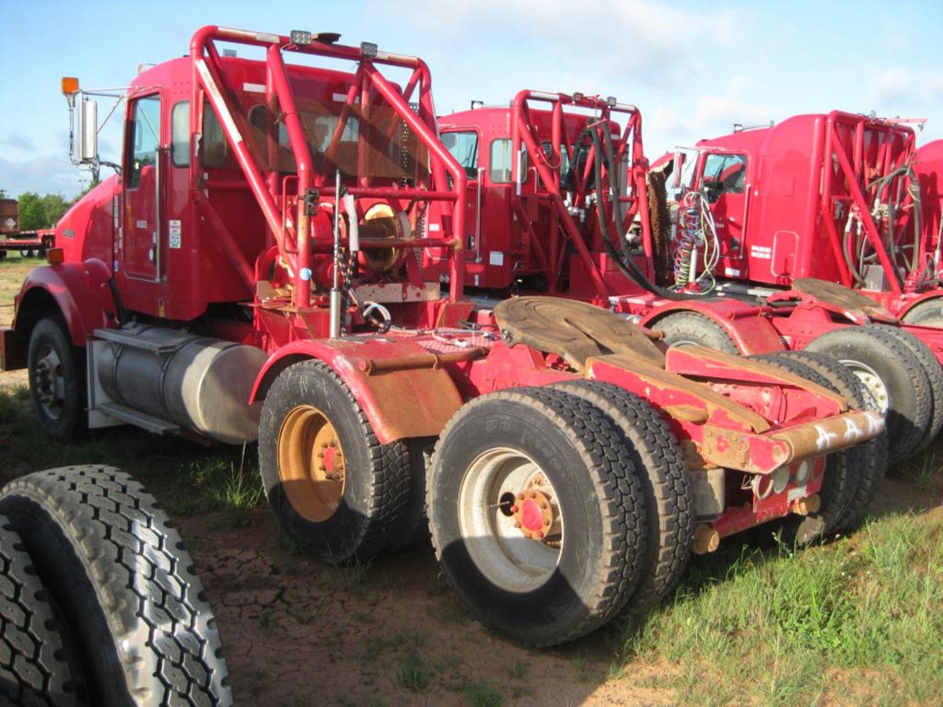 Kenworth Winch Truck - Image 4 of 22