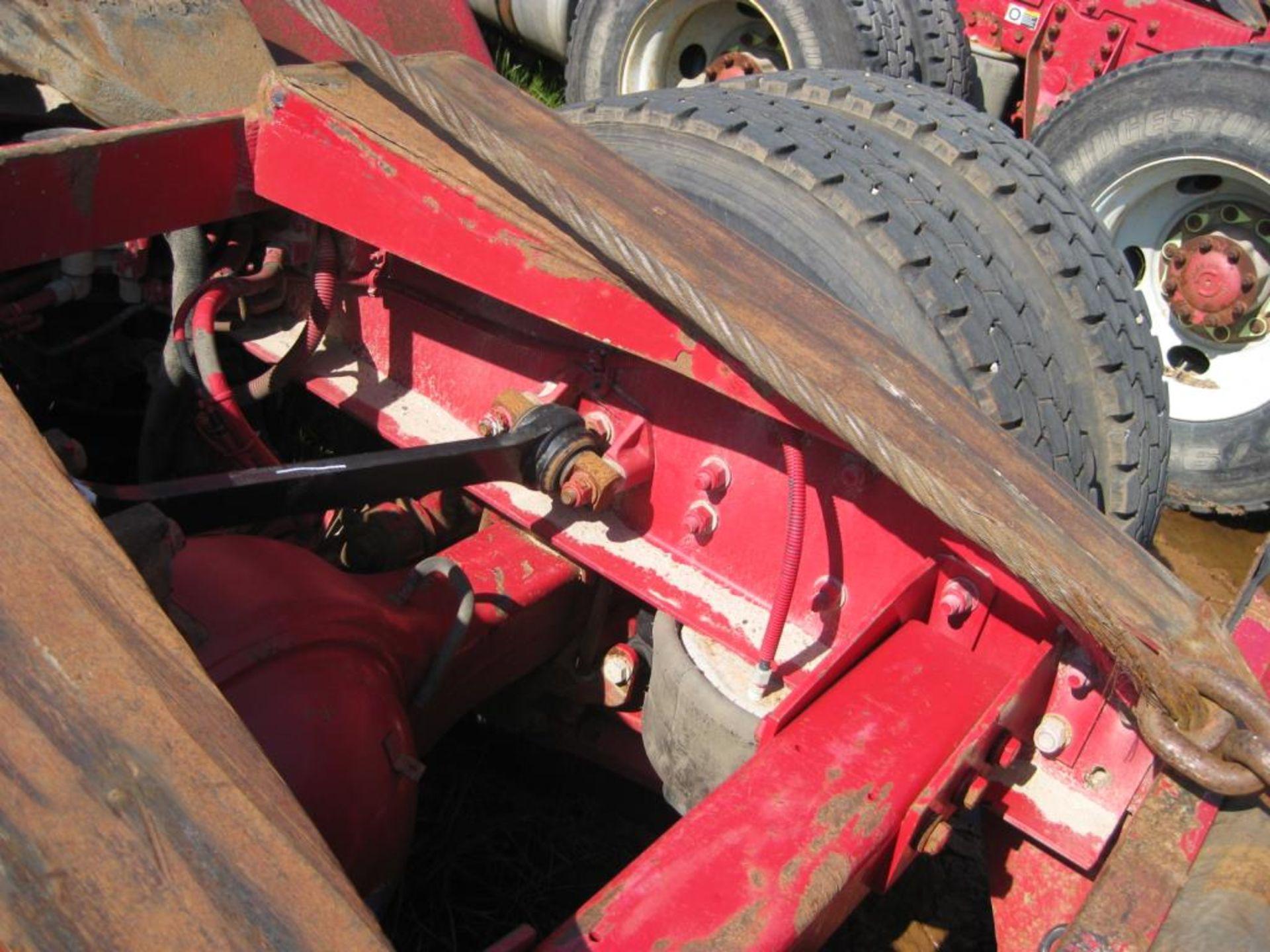 Kenworth Winch Truck - Image 8 of 25